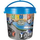Clics Toys Hero Squad Police Drum 9 in 1