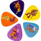 Access All Areas Scooby-Doo! Scooby and the Gang Guitar Plectrums Set of 5