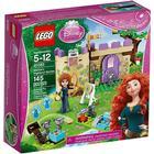 Lego Disney Princess Merida's Highland Games 41051