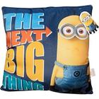 P:OS Handels GmbH P:os Kudde 35x 35 cm - Minions, The next big thing