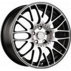 """16"""" Motorsport Mesh 7,0x16 4x100 ET35"""