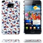Samsung Galaxy S2 Samsung Galaxy S 2 Hello Kitty Cover (100 Kitties)