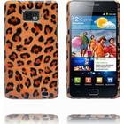 Samsung Galaxy S2 Safari Mode (Sand Orange) Samsung i9100 Galaxy S 2 Cover