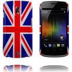 Samsung Galaxy Nexus Patriot (U.K. Flag) Samsung Galaxy Nexus Cover