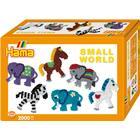Hama Pony & Elephant Small World Gift Set 3504