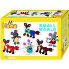 Hama Midi Beads Fox & Mouse Small World Gift Set 3503