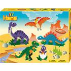 Hama Midi Beads Dinosaurs Large Gift Set 3144