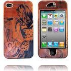 Diva - Dobbeltsidet iPhone 4 Cover