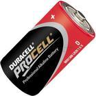 Duracell - Procell - MN1300 LR20 Mono D - 1,5 Volt 20700mAh Alkaline - lose - EOL