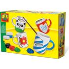 SES Creative Painting Mugs 00349