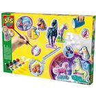 SES Creative Fantasy Horses Casting & Painting Set 01155