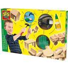 SES Creative Woodwork Set 00943