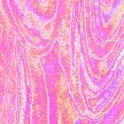 Efco Vaxplatta 200 x 100 x 0,5 mm - pärlemor ljusrosa 1 st.