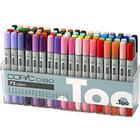 Copic Ciao Marker Set A 72-pack