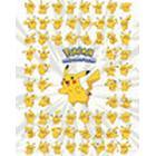 EuroPosters Poster Pokemon Pikachu V31352 40x50cm