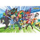 EuroPosters Poster Pokemon Traveling Party V31433 91.5×61cm