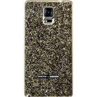 Samsung Galaxy Note 4 Swarovski Krystal Batteri Cover EF-ON910RF - Sol