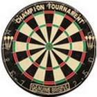 Abbey Darts Bristle Dartboard 52AS