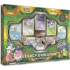 Pokémon Legacy Evolution Pokemon Kort