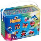 Hama Beads in Bucket 208-54