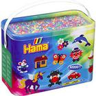 Hama Beads in Bucket 208-50