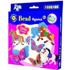 PlayBox Horse & Butterfly Bead Set 2000pcs