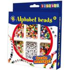 PlayBox Alphabet Beads Set