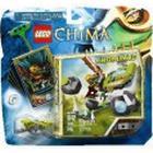 Lego Legends of Chima Sæt - Crominus