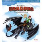 Dragons - Sådan træner du din drage