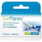 PharmaForce Earplanes Öronproppar till Flyg vuxen - 1 par