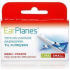 PharmaForce Earplanes Öronproppar till Flyg barn - 1 par