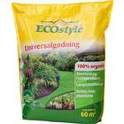 Ecostyle universal Havegødning 4 kg