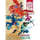 Egmont Billedbog - Big Hero 6 - Hiros Helte