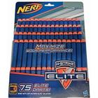 Nerf N-Strike Elite 75 dart sæt