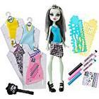 Monster High Frankie Dress Designer Doll