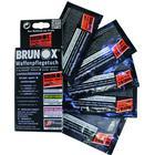 Brunox Rengöringsdukar 5-pack