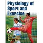 Physiology of Sport and Exercise 6th Edition with Web Study Guide (Inbunden, 2015)