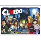 Cluedo Det Klassiska Mysteriespelet