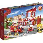 Banbao Fire Station 7101