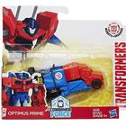 Hasbro Transformers Robots in Disguise Combiner Force 1 Step Changer Optimus Prime C0648