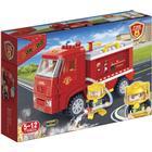Banbao Fire Truck 7116