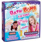 Wild! Science Bath Bombs Factory
