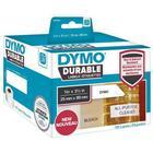 DYMO Etikett DYMO Durable 25mm x 89mm 700/FP