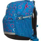 Bergans 2GO 24L - Light Sea Blue Hearts