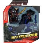 Tomy Battroborg Warrior Samurai