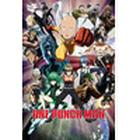 EuroPosters Poster One Punch Man Collage V31633 61×91.5cm