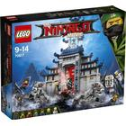 Lego The Ninjago Movie Det Ultimative Ultimative Våbens Tempel 70617