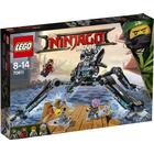 Lego The Ninjago Movie Vandløber 70611