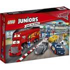 Lego Juniors Florida 500 det Endelige Racerløb 10745