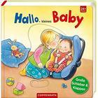 Coppenrath Verlag Coppenrath Kleine Entdecker: Hallo, kleines Baby